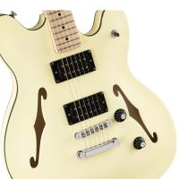 Fender Squier Affinity Starcaster MN OWT Chitarra Semiacustica_3