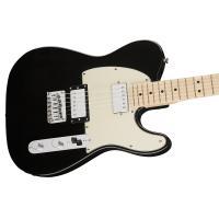 Fender Squier Contemporary Tele HH MN BLK MET Chitarra Elettrica_3
