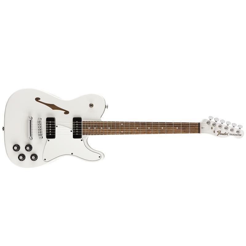 Fender Jim Adkins JA-90 Telecaster Thinline LRL SWT Chitarra Elettrica