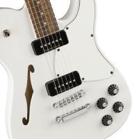 Fender Jim Adkins JA-90 Telecaster Thinline LRL SWT Chitarra Elettrica_3