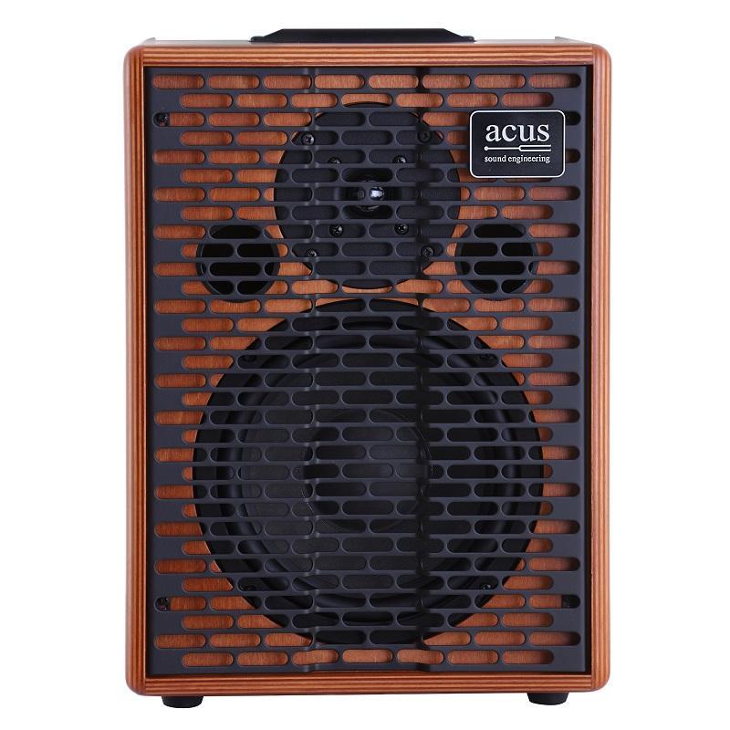 Acus One Forstrings 8W 200W Amplificatore per strumenti acustici e voce