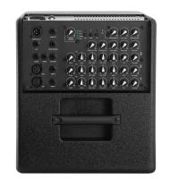 Acus One Forstrings 8 Black 200W Amplificatore per strumenti acustici e voce _2