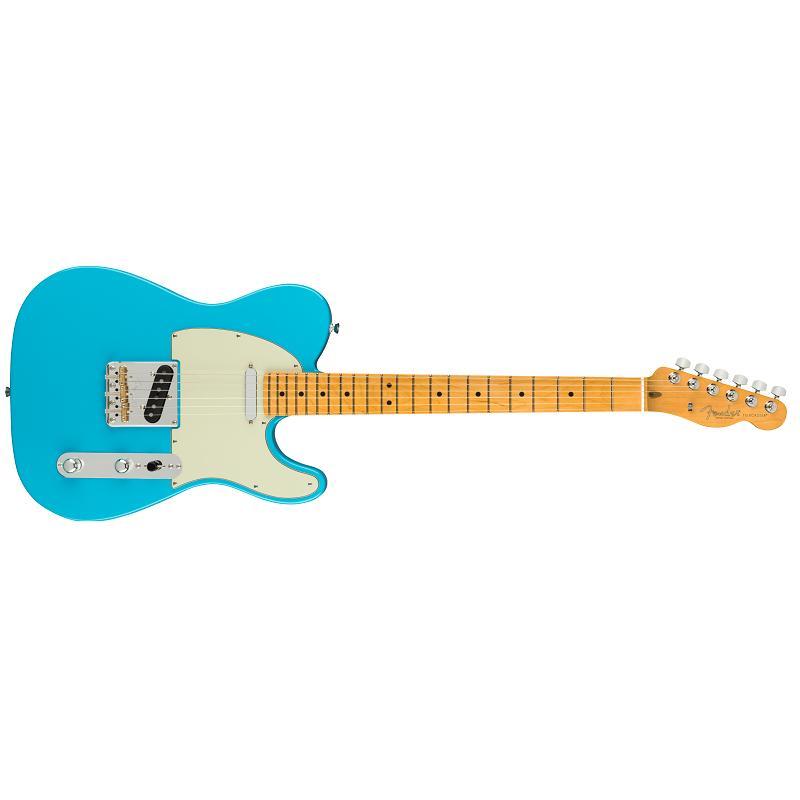 Fender Telecaster American Professional II MN MBL MADE IN USA Chitarra Elettrica