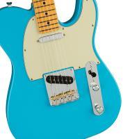 Fender Telecaster American Professional II MN MBL MADE IN USA Chitarra Elettrica_3