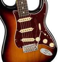 Fender American Professional II Stratocaster RW 3TSB Chitarra Elettrica_3