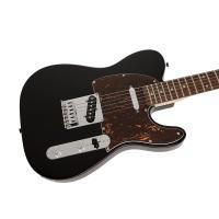 Fender Squier FSR Affinity Telecaster LRL BLK TSPG Chitarra Elettrica_3