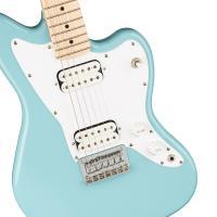 Fender Jazzmaster Squier Mini HH MN DPB Chitarra Elettrica_3