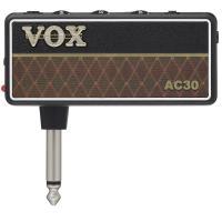 VOX AMPLUG 2 AC30 DISPONIBILITA' IMMEDIATA CONSEGNATO A DOMICILIO IN 1-2 GIORNI