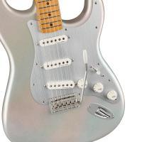Fender H.E.R. Stratocaster MN CHRM GLW Chitarra Elettrica_3