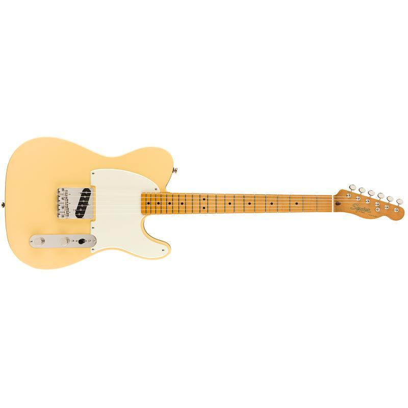 Fender Squier FSR Telecaster Classic vibe 50S Esquire MN VWT Chitarra Elettrica
