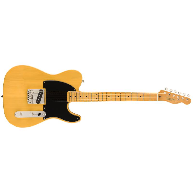 Fender Squier FSR Telecaster Classic Vibe 50S Esquire MN BTB Chitarra Elettrica