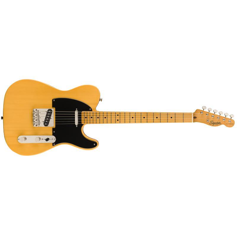 Fender Squier Telecaster Classic Vibe 50S MN BTB Chitarra Elettrica