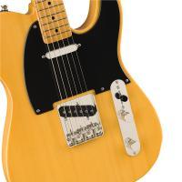 Fender Squier Telecaster Classic Vibe 50S MN BTB Chitarra Elettrica_3