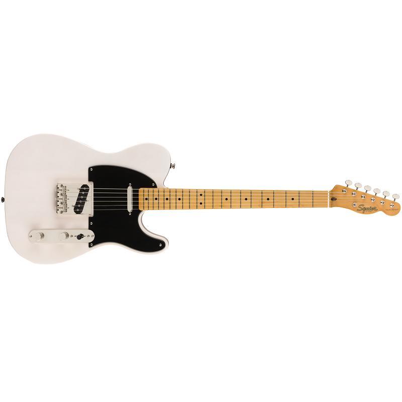 Fender Squier Telecaster Classic Vibe 50S MN WBL Chitarra Elettrica