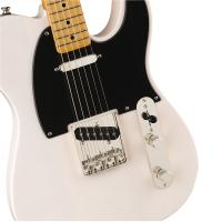 Fender Squier Telecaster Classic Vibe 50S MN WBL Chitarra Elettrica_3