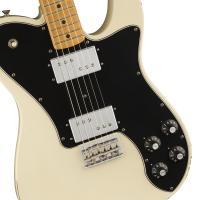 Fender Vintera Road Worn 70S Telecaster Deluxe OLW Chitarra Elettrica_3