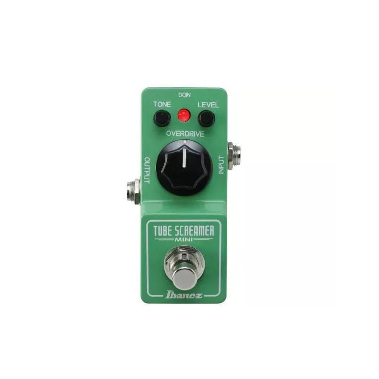 Ibanez Tube Screamer Mini Pedale per chitarra elettrica