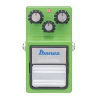 Ibanez Tube Screamer TS9 Pedale per chitarra elettrica