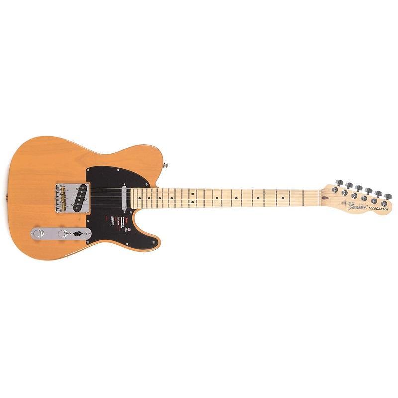 Fender LTD Telecaster American Performer MN BTB Chitarra Elettrica