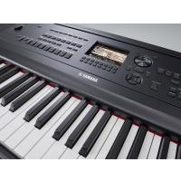 Yamaha DGX670B Pianoforte digitale con arranger_3