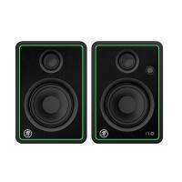 Mackie CR4-XBT Coppia di monitor da studio con Bluetooth