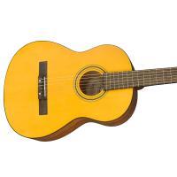 Fender ESC80 Educational Series NS WN 3/4 Chitarra Classica_3