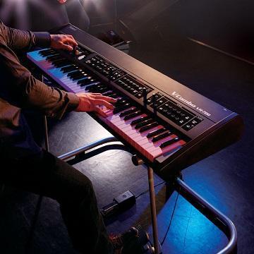 Tastiere Musicali Usate