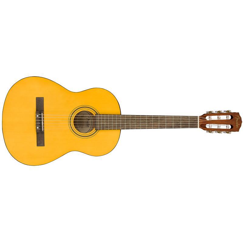 Fender ESC110 Educational Series NS WN Chitarra Classica