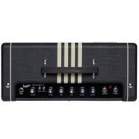 Supro Delta King 12 Black & Cream Amplificatore Valvolare per chitarra elettrica_3