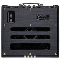 Supro Delta King 10 Black & Cream Amplificatore Valvolare per chitarra elettrica_2
