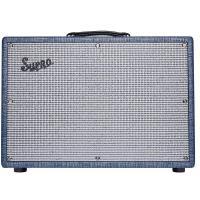 Supro Keeley Custom 12 Amplificatore Valvolare per chitarra elettrica