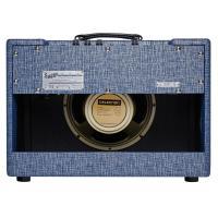 Supro Keeley Custom 12 Amplificatore Valvolare per chitarra elettrica_2