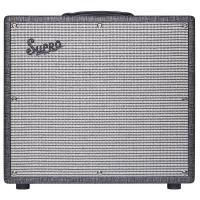 Supro Black Magic Combo Amplificatore Valvolare per chitarra elettrica