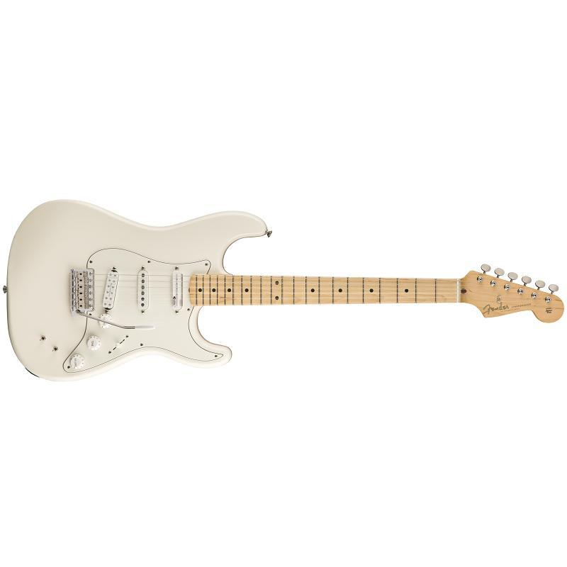 Fender EOB Ed O' Brien Sustainer Stratocaster MN OWT Chitarra Elettrica