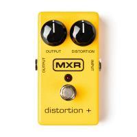 MXR M104 Distortion+ Pedale per chitarra elettrica
