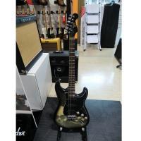 HTX AllSkulls Stratocaster ST1120 HSS Chitarra Elettrica
