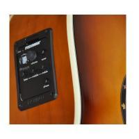 Norman B20 Burst 40th Anniversary Chitarra acustica elettrificata_2