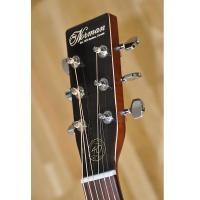 Norman B20 Burst 40th Anniversary Chitarra acustica elettrificata_3