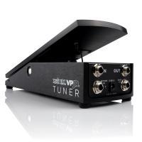 Ernie Ball 6203 VPJR Tuner Black Pedale Volume e Accordatore per chitarra e basso_3