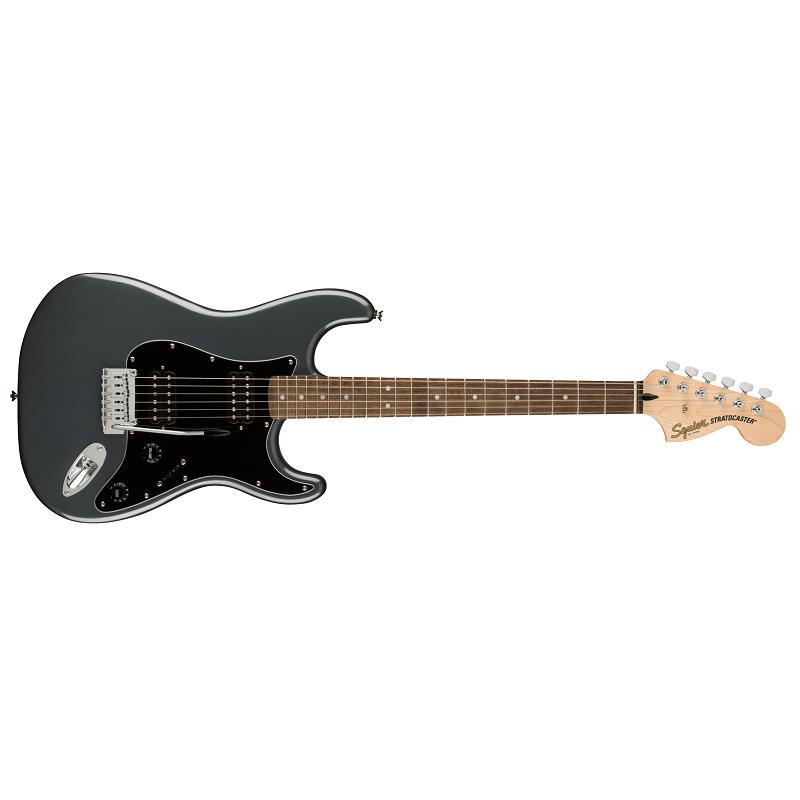 Fender Squier Affinity Stratocaster HH LRL BPG CFM Chitarra Elettrica