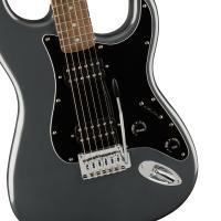 Fender Squier Affinity Stratocaster HH LRL BPG CFM Chitarra Elettrica _3