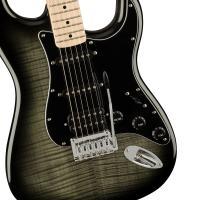 Fender Squier Affinity Stratocaster FMT HSS MN BPG BBST Chitarra Elettrica_3