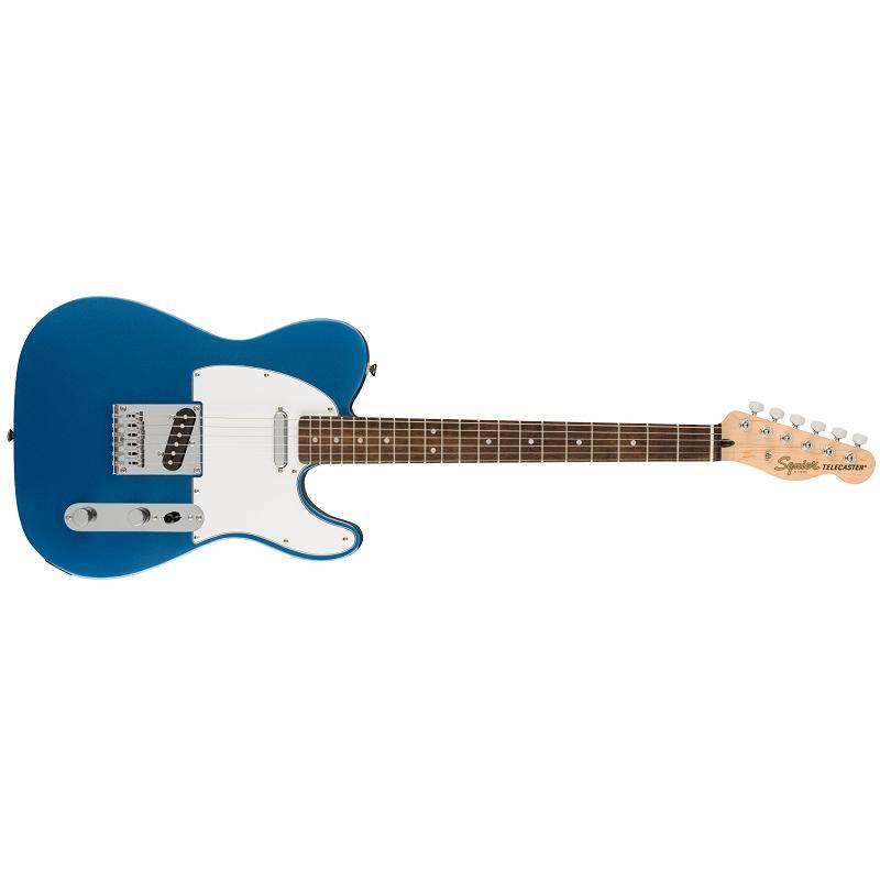 Fender Squier Affinity telecaster LRL WPG LPB Chitarra Elettrica
