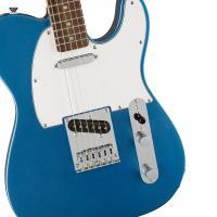 Fender Squier Affinity telecaster LRL WPG LPB Chitarra Elettrica_3