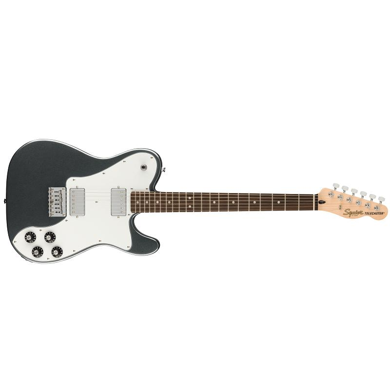 Fender Squier Affinity Telecaster Deluxe LRL WPG CFM Chitarra Elettrica