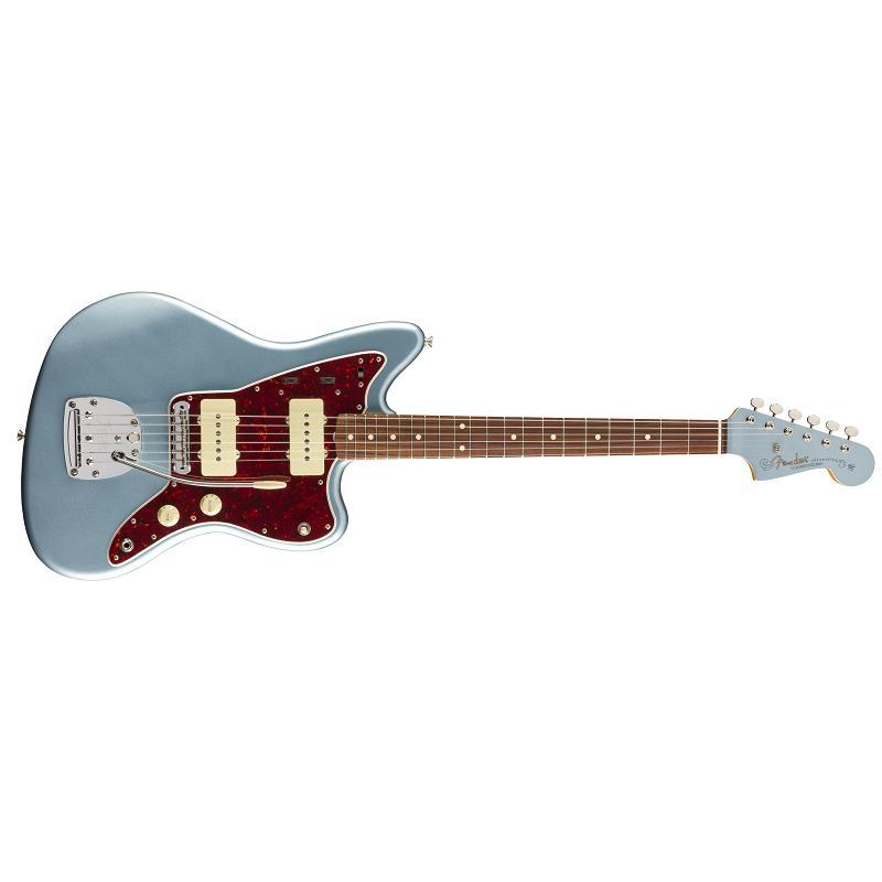 Fender Vintera 60S Jazzmaster PF MHC IBM Chitarra Elettrica