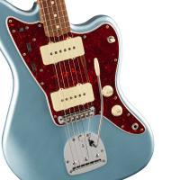 Fender Vintera 60S Jazzmaster PF MHC IBM Chitarra Elettrica_3