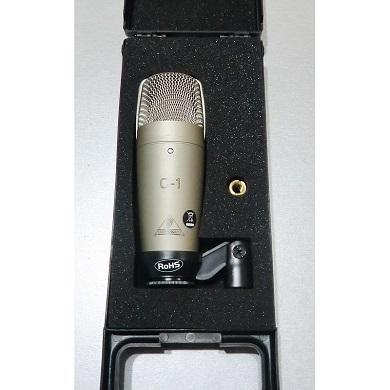 Microfoni Usati