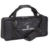 Soundsation BBC Custodia con tasca e tracolla 48x20x0.6cm per tastiera portatile