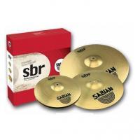 Set Piatti Sabian Performance SBR 5003 per batteria